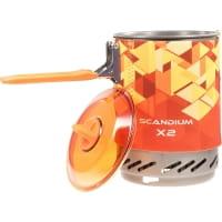 Vorschau: EOE Scandium X2 - Kochsystem - Bild 2