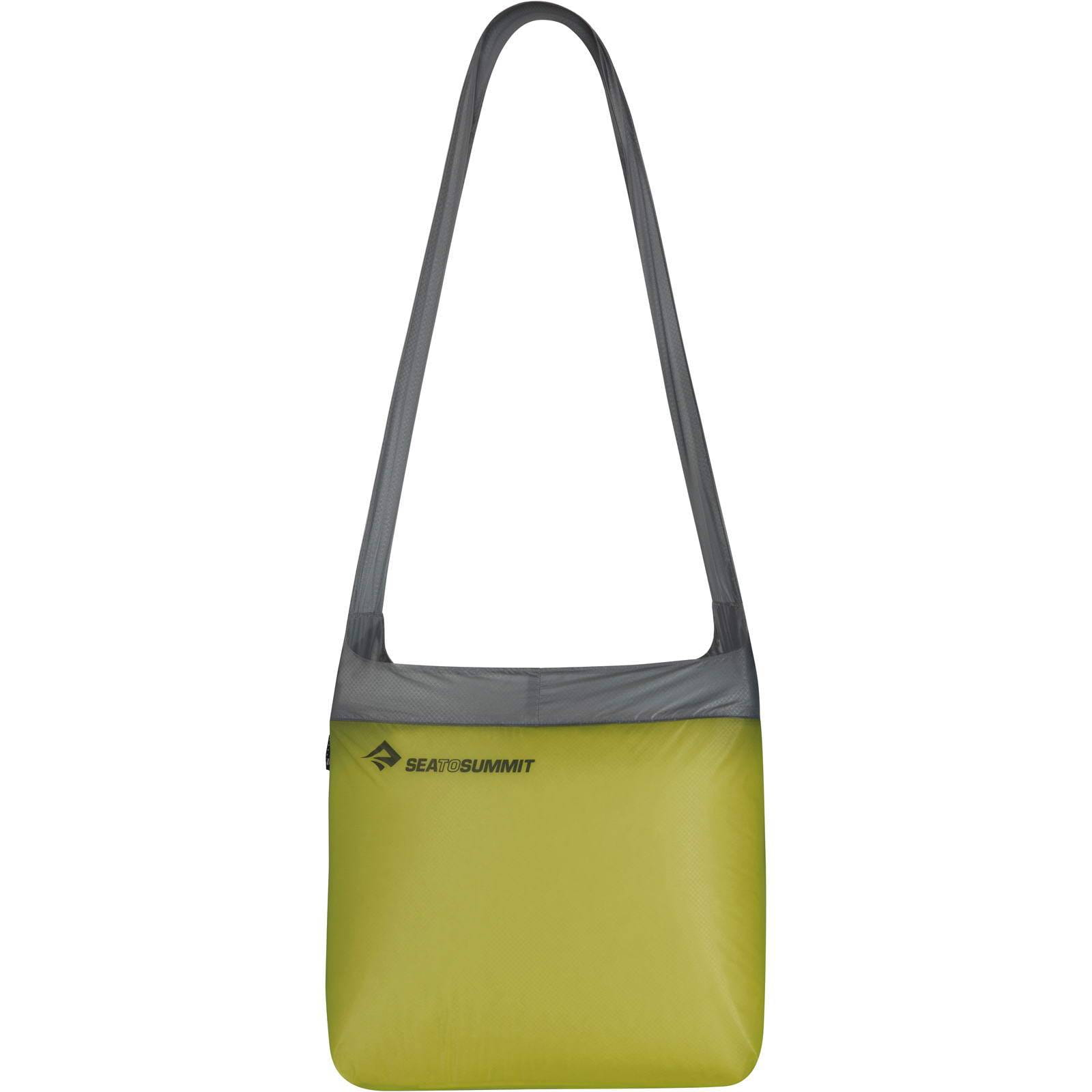 Sea to Summit Ultra-Sil® Sling Bag - Schultertasche lime - Bild 8