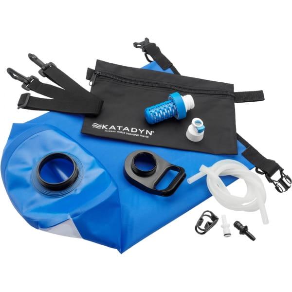 Katadyn BeFree Gravity 6L - Wasserfilter - Bild 1