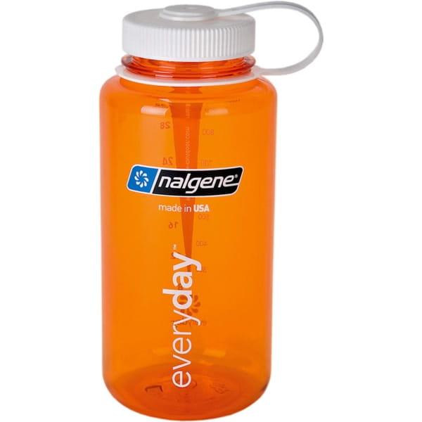 Nalgene Everyday Weithals Trinkflasche 1,0 Liter orange - Bild 10