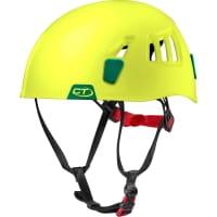 Vorschau: Climbing Technology Moon - Kletterhelm lime-green - Bild 9