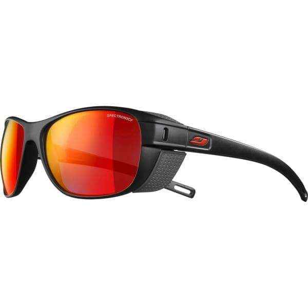 JULBO Camino Spectron 3CF - Sonnenbrille schwarz-rot - Bild 1