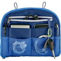 Vorschau: Eagle Creek Pack-It™ Reveal Org Convertible Pack aizome blue-grey - Bild 11