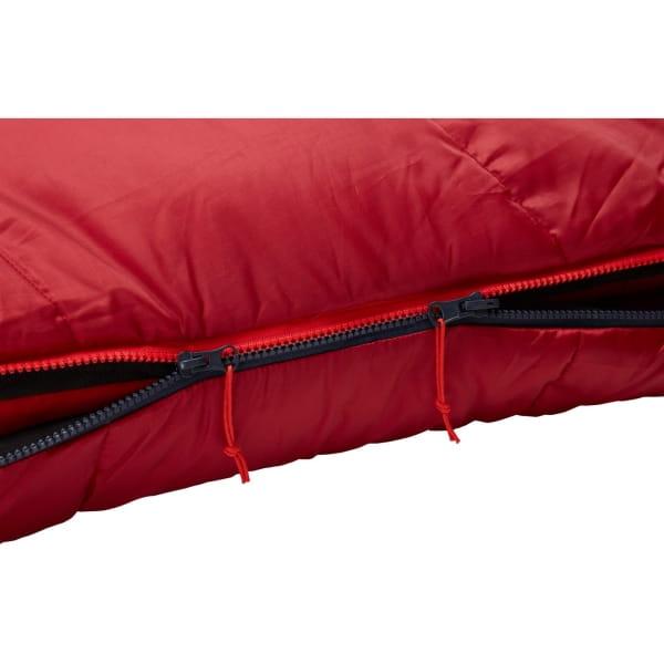 Wechsel Stardust 10° - Schlafsack red dahlia - Bild 12