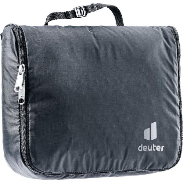deuter Wash Center Lite I - Waschbeutel black - Bild 4