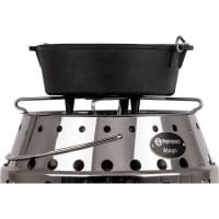Vorschau: Petromax Kochkreuz Atago - Bild 3