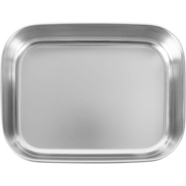 Tatonka Lunch Box I 1000 ml - Edelstahl-Proviantdose stainless - Bild 4