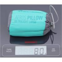 Vorschau: Sea to Summit Aeros Pillow Ultralight Large - Kopfkissen - Bild 15