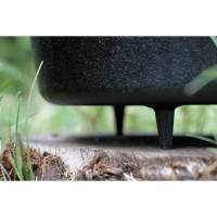 Vorschau: Petromax Feuertopf ft9 mit Füßen - Dutch Oven - Bild 5
