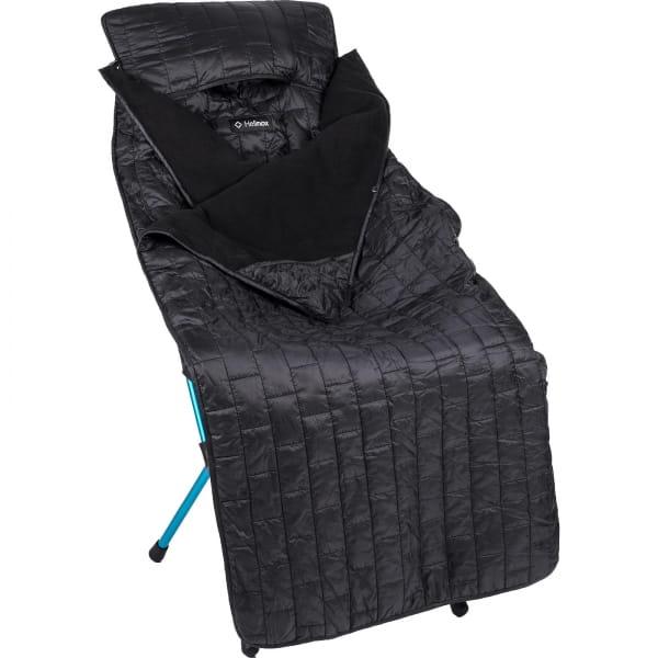 Helinox Toasty Sunset & Beach Chair - Decke black - Bild 2