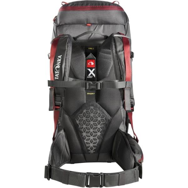 Tatonka Pyrox 40 Women - Trekkingrucksack titan grey - Bild 4