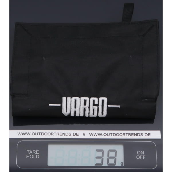 VARGO Fire Box Grill - Klappgrill - Bild 4