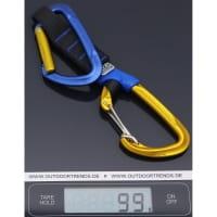 Vorschau: Climbing Technology Berry Set Pro NY - Express-Set 12 cm - Bild 2