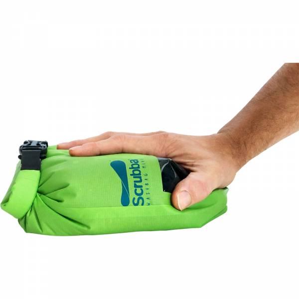 Scrubba Washbag Mini - Waschbeutel - Bild 4