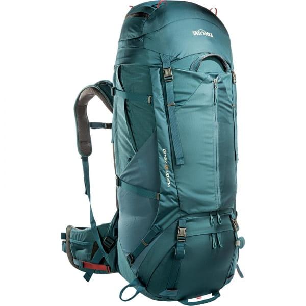 Tatonka Yukon X1 75+10 - Trekkingrucksack teal green - Bild 5