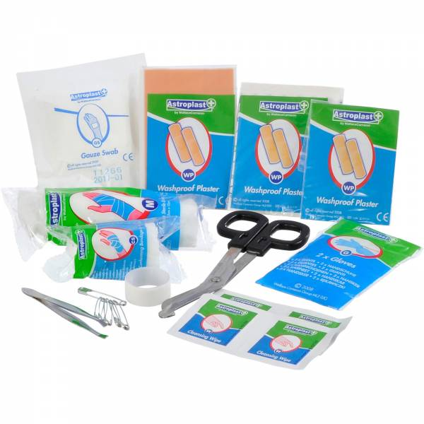 Care Plus First Aid Kit Basic - Bild 2