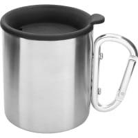 Vorschau: Tatonka Thermo Mug Carabiner 250 - Thermobecher - Bild 2