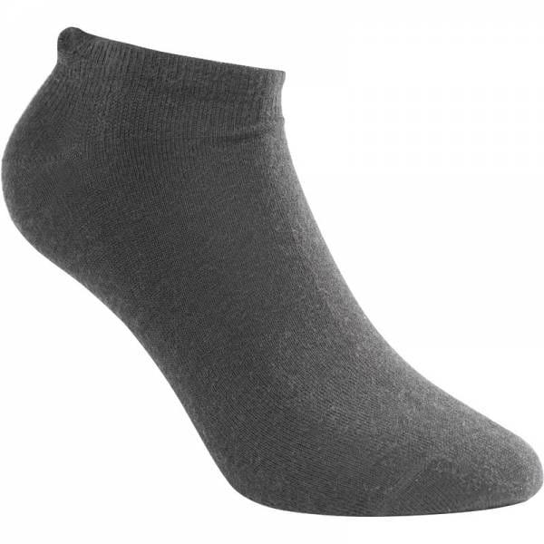 Woolpower Shoe Liner 150 - Footies grau - Bild 2