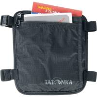 Vorschau: Tatonka Skin Secret Pocket - Wadentasche black - Bild 3