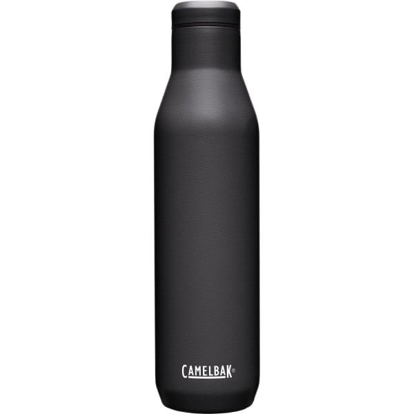 Camelbak Bottle 25 oz  - 750 ml Thermoflasche black - Bild 3