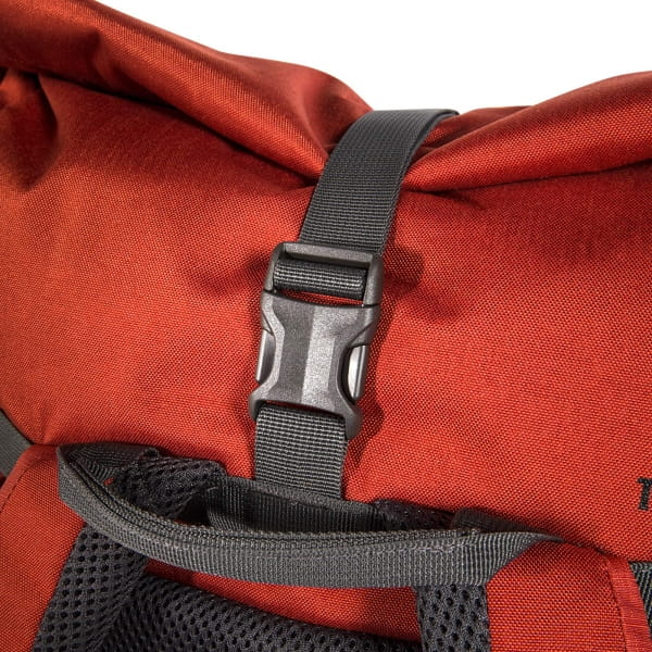 Tatonka Grip Rolltop Pack - Daypack redbrown - Bild 17