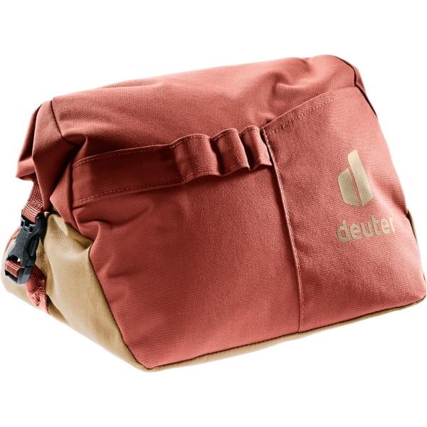 deuter Gravity Boulder Bag - Chalkbag redwood-clay - Bild 1