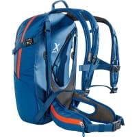 Vorschau: Tatonka Hiking Pack 15 Recco - Wanderrucksack blue - Bild 18
