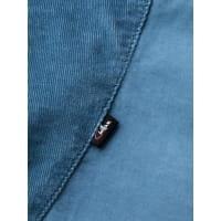 Vorschau: Chillaz Men's Rofan Cord Mix - Klettershorts blue - Bild 3