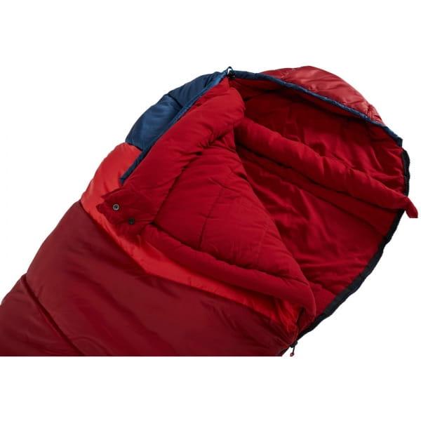 Wechsel Tents Stardust -5° M - Schlafsack red dahlia - Bild 17