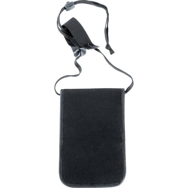Tatonka Skin Neck Pouch RFID BLOCK - Brustbeutel black - Bild 3