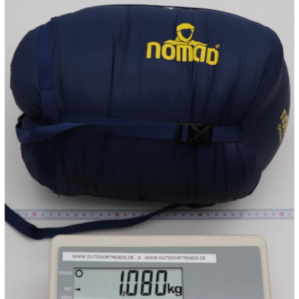 NOMAD Orion 700 - Schlafsack ink - Bild 7