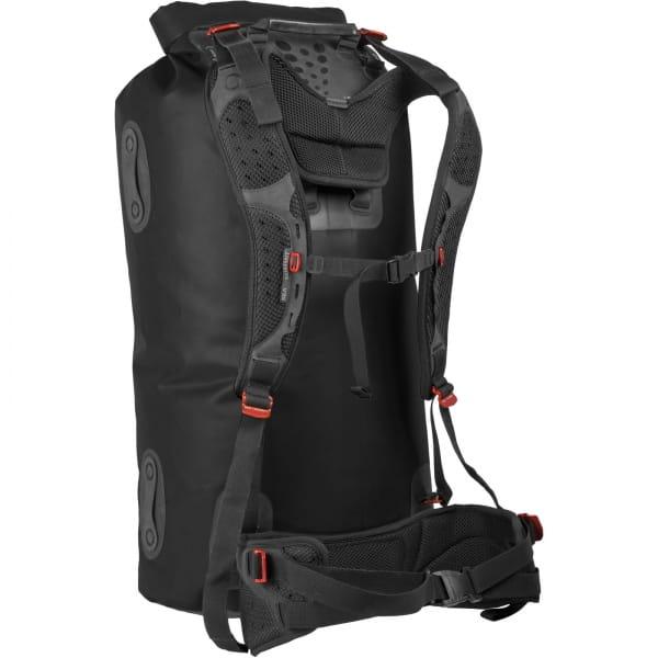Sea to Summit Hydraulic Dry Pack - Packsack black - Bild 3