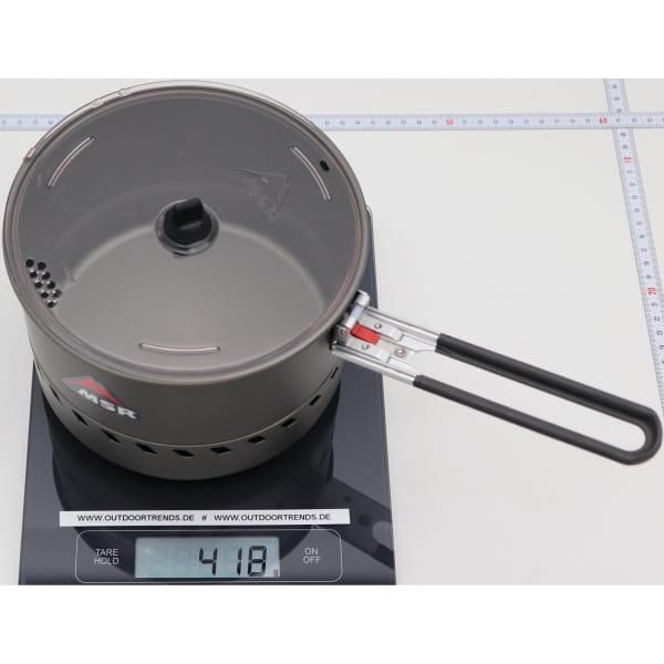 MSR Reactor 2,5L Pot - Topf - Bild 2