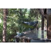 Vorschau: COCOON Ultralight Mosquito Net Hammock - Hängematte mit Moskitonetz olive green - Bild 3