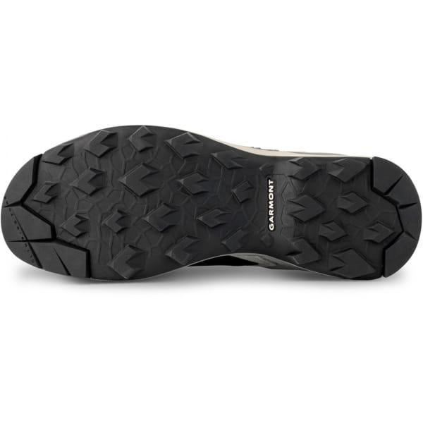 Garmont Women's Dragontail G-Dry - Approach Schuhe light grey - Bild 5