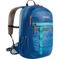 Vorschau: Tatonka City Pack JR 12 - Kinderrucksack blue - Bild 5
