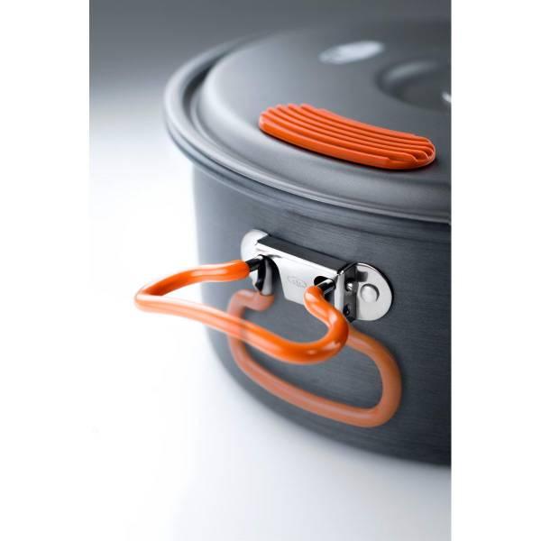 GSI Halulite 4.7 L Pot - HA-Alu-Topf - Bild 5