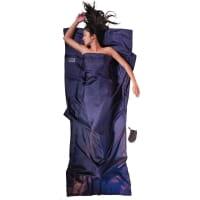 COCOON Silk RipStop TravelSheet - Seidenschlafsack