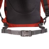 Vorschau: Tatonka Grip Rolltop Pack - Daypack redbrown - Bild 13