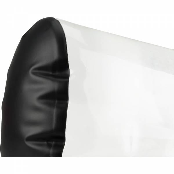 Sea to Summit Clear Stopper Dry Bag - druchsichtiger Packsack - Bild 7