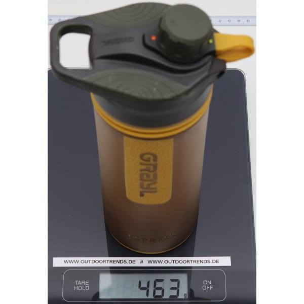 GRAYL Geopress Purifier - Wasserfilter - Bild 25