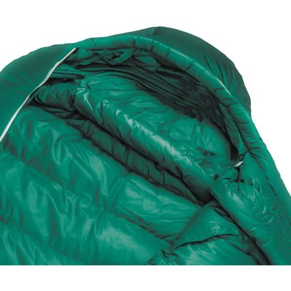 Grüezi Bag Biopod DownWool Subzero - Daunen- & Wollschlafsack pine green - Bild 21