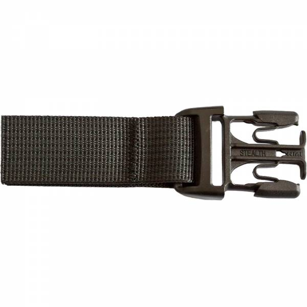 Ortlieb Stealth Side-Release Buckle with Strap - Bild 1