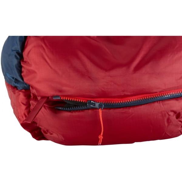 Wechsel Tents Stardust 10° M - Schlafsack red dahlia - Bild 13