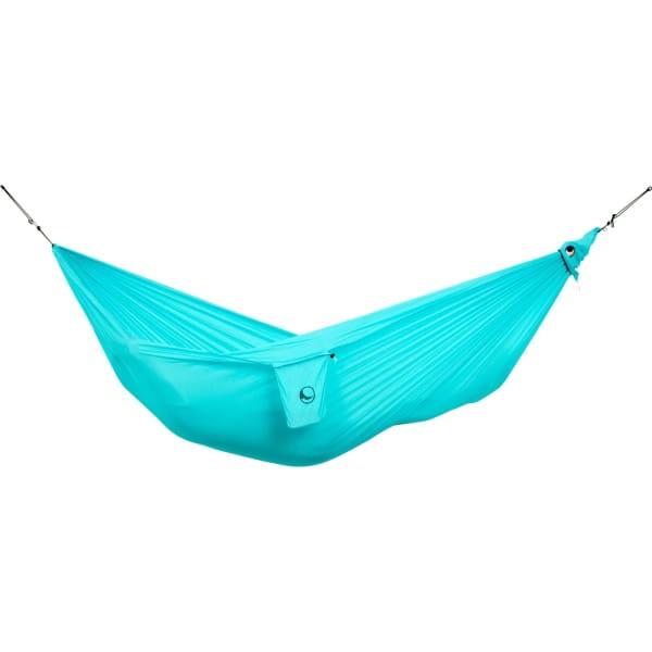 TICKET TO THE MOON Compact Hammock - Hängematte turquoise - Bild 4
