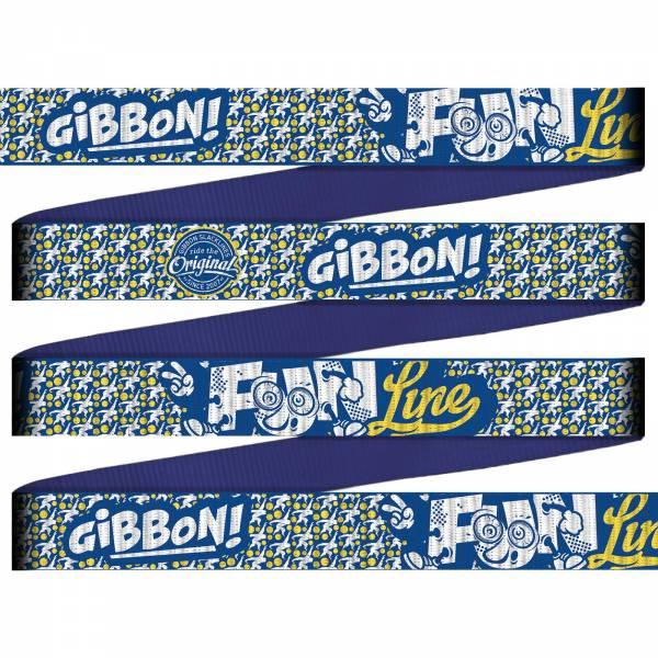 Gibbon Fun Line - TreeWear Set - Slackline - Bild 3