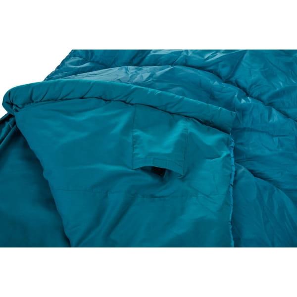 Wechsel Dreamcatcher 10° - Schlafsack legion blue - Bild 15