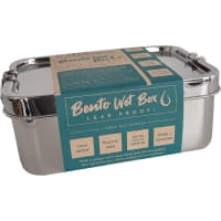 ECOlunchbox Bento Wet Box Large Rectangle - Proviantdose