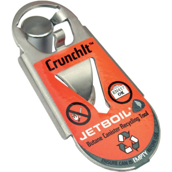 Jetboil CrunchIt - Recycling Tool - Bild 1