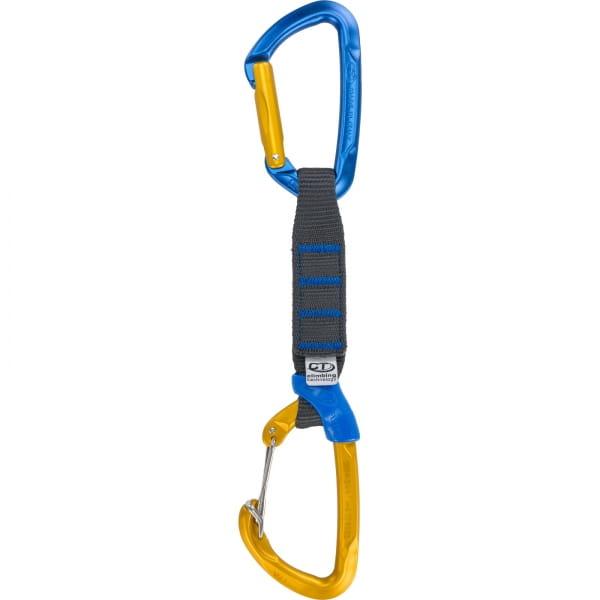 Climbing Technology Berry Set Pro NY - Express-Set 12 cm - Bild 1